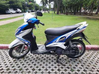 Yamaha Mio 125 for sale