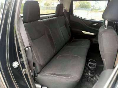 Nissan Navara NP300 EL 4 Door Calibre Auto