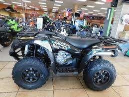 WTS: 2021 Kawasaki Brute Force 750 4x4i EPS ATV