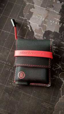 Plantronics Small Charging/Storage Case for Earbuds