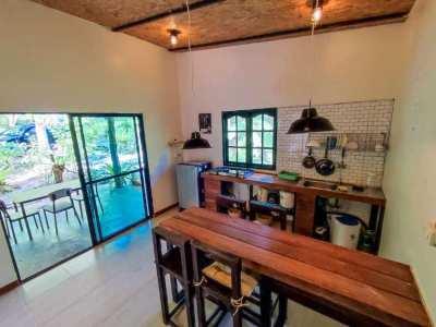 2 bedroom house for rent Koh Phangan