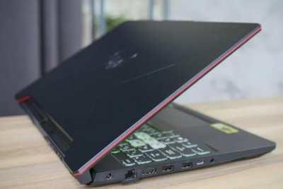 ASUS TUF GAMING F15 Gaming Laptop - Metal Grey| Intel Core i5-10300H P