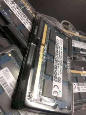 8GB DDR3L RAM N/B 12800  Brand new