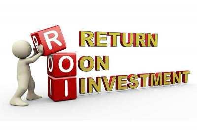 Investors - Returns Between 6% & 8.5%