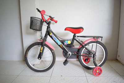 Childs Bicycle Kids Bike