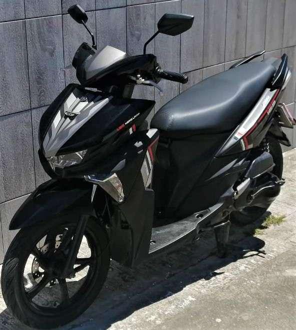 05/2018 Yamaha GT-125 - 29.900 ฿ Easy Finance by shop