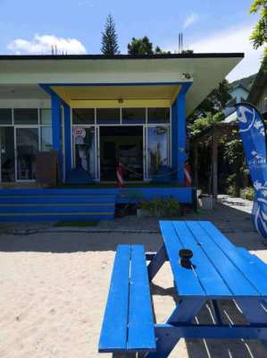 Scuba Diving Shop 50% share for sale