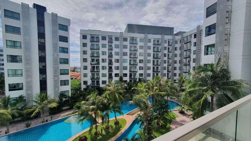 ☆ Arcadia Beach Resort, 2 Bedroom, Foreign Name
