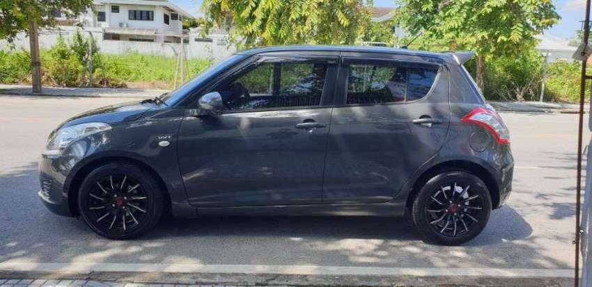 Suzuki Swift 1.2 Auto