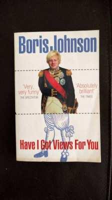 Boris Johnson - Have I Got Views for You