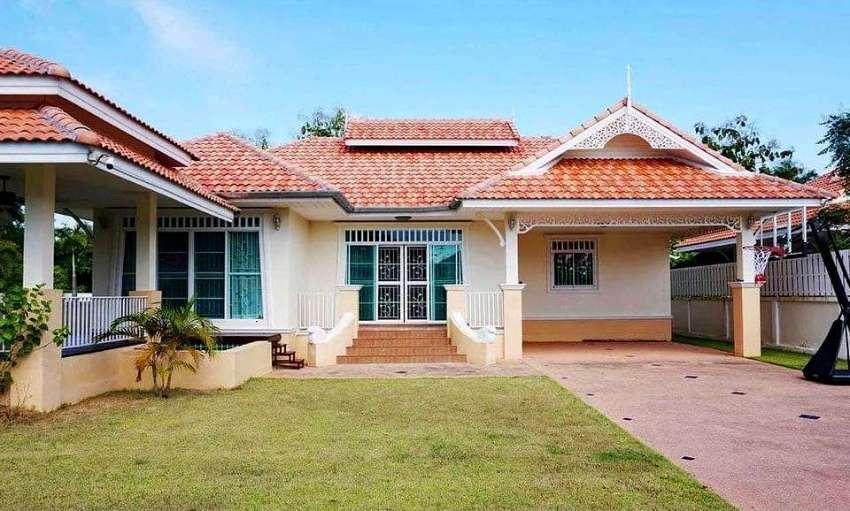 House for sale Sankamphaeng arae 12 km. from Promenada shopping mall,