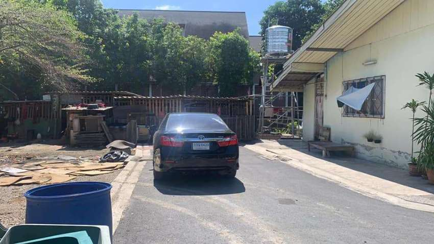 Land For Sale/Rent in On Nut Soi 33 (Owners Post)