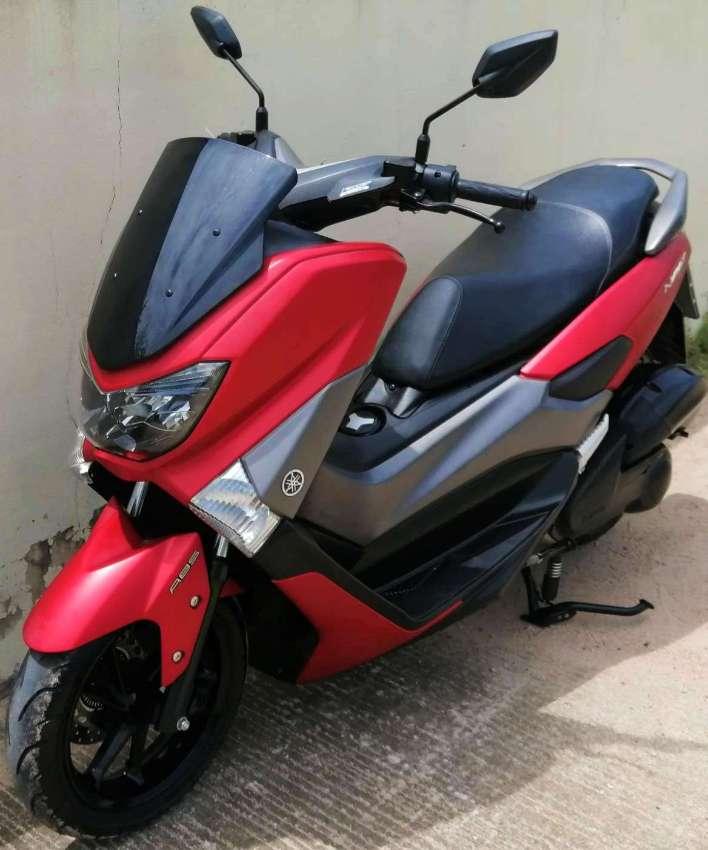 01/2021 Yamaha N Max 155 57.900 ฿ Easy Finance by shop
