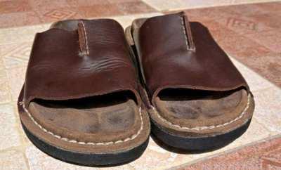 TATAMI San Carlos Birkenstock footbed sandals, size 36 (UK 3.5/US 5.5)