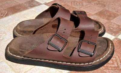 TATAMI Santa Cruz Birkenstock footbed sandals, size 36 (UK 3.5/US 5.5)