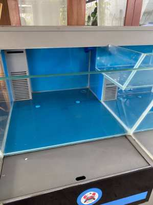 Commercial Seafood Fish Tank for sale