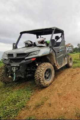 CMoto U1000 4x4 Farm type