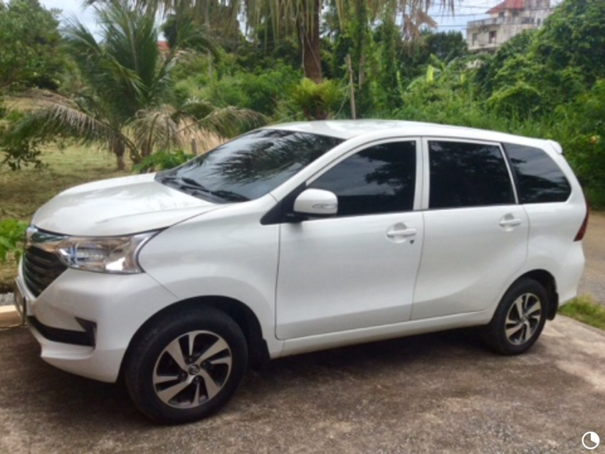 7 Seater Car For Long Term Rent