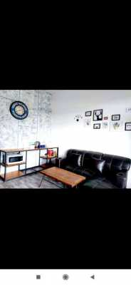 Townhouse for sale in Ko Samed