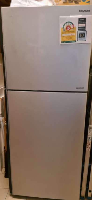 Hitachi Refrigerator (Two Doors)