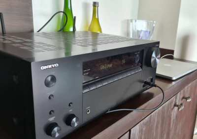 Complete HiFi system