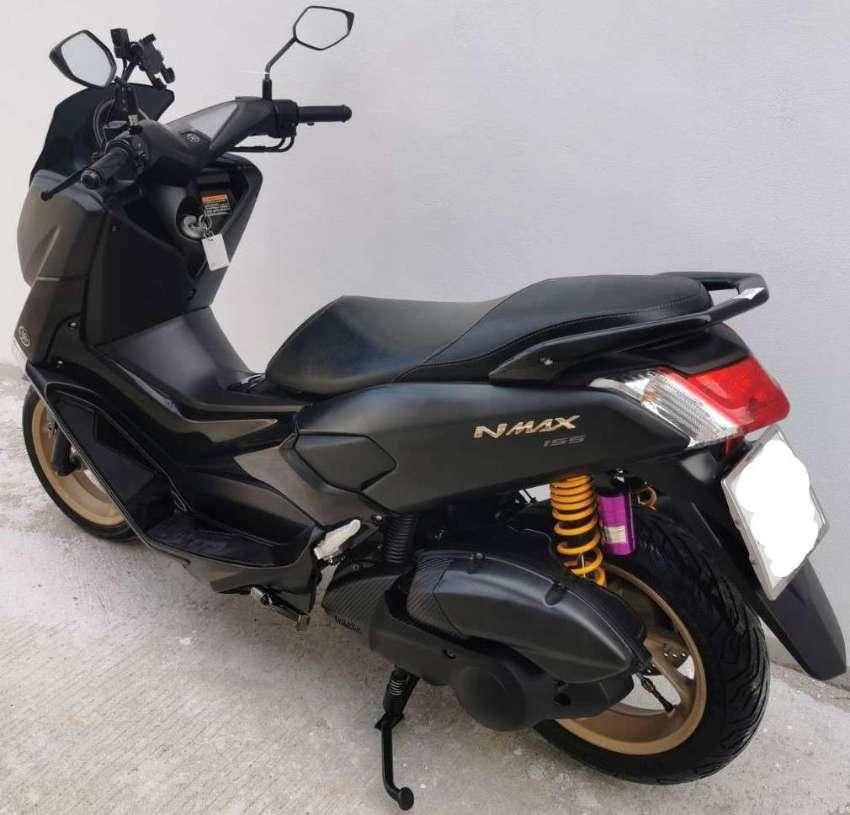 11/2019 Yamaha N Max 155 53.900 ฿ Easy Finance by shop