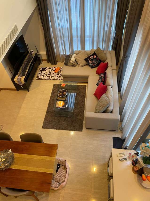 Stunning Pet Friendly Duplex Condo For Sale in Downtown 49