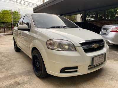 Chevrolet Aveo 1.6 top model