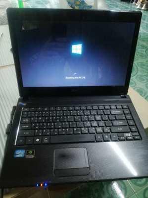 Acer Laptop 14,1(intel core i5+nvidia gforce)