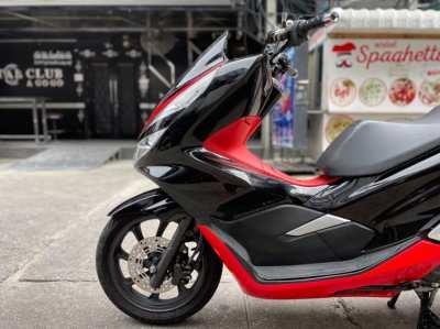 2020 HONDA PCX 150