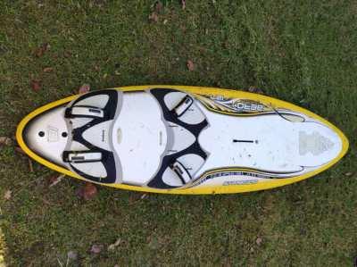 Starboard Aero 127 liter windsurf board