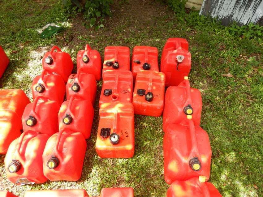 Marine Fuel Tanks