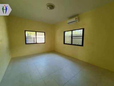 House Jomtien Pattaya for Rent 7,000 baht