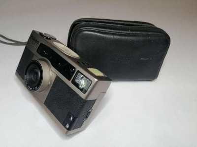 Nikon 35Ti - original owner selling