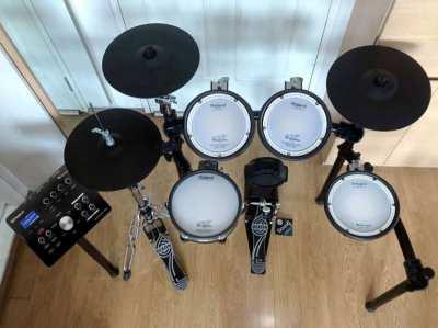 Roland TD25K Mesh Drum Set