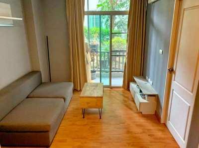 Casa condominium for sale, off Suthep Rd., behind Chiang Mai Universit