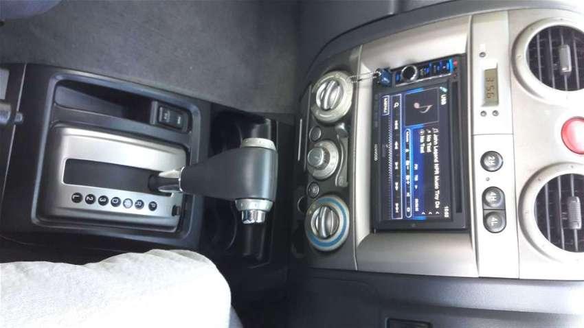 Isuzu D-max Automatic 4x4 TOP MODEL