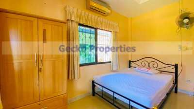 3 Bed House for Rent in Eakmongkol 4