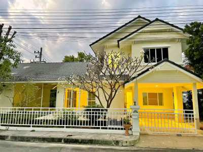 House for sale/rent in Land & House on Maejo Rd