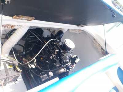 Glastron Bowrider Mercruiser 3litre for Sale