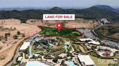 16.55 Rai Of Land Adjacent To Ramayana Water Park