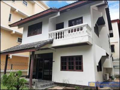 JR-HS1046 House 3 Bed 2 Bath for Sale On Good Location Thappraya Road