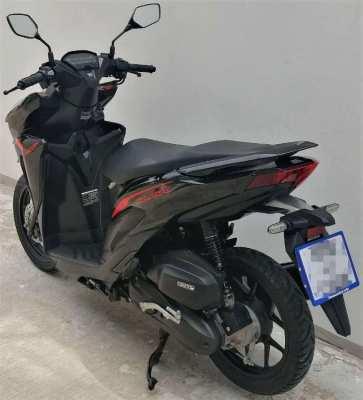 01/2020 Honda Click 125 3xxxkm - 38.900 ฿ Easy Finance