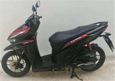 12/2019 Honda Click 125 - 39.900 ฿ Finance by shop
