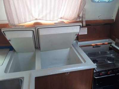 2003 Jeanneau 43 DS Deck Salon - Needs a Refit - Make an OFFER!