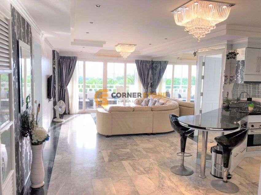# C002582 Seaview Condo For Sale in Royal Hill Resort Jomtien