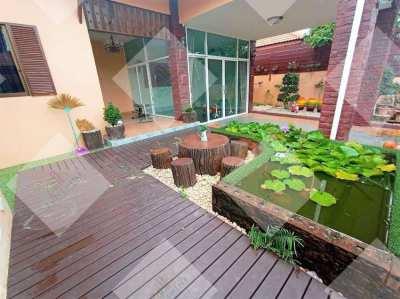 House Pattaya for rent near International school