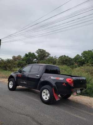 Mitsubishi Triton 3200 4WD ปี2005
