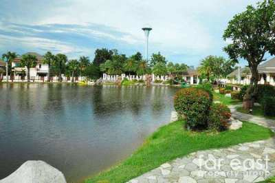 Wanted To Buy - Baan Dusit Pattaya Lake Pool Villa