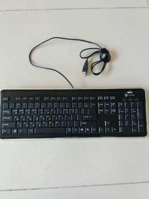 i-rocks Computer Keyboard